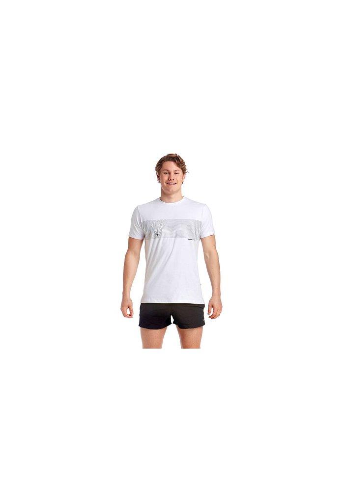 Funky Trunks Mens Crew Neck T-shirt
