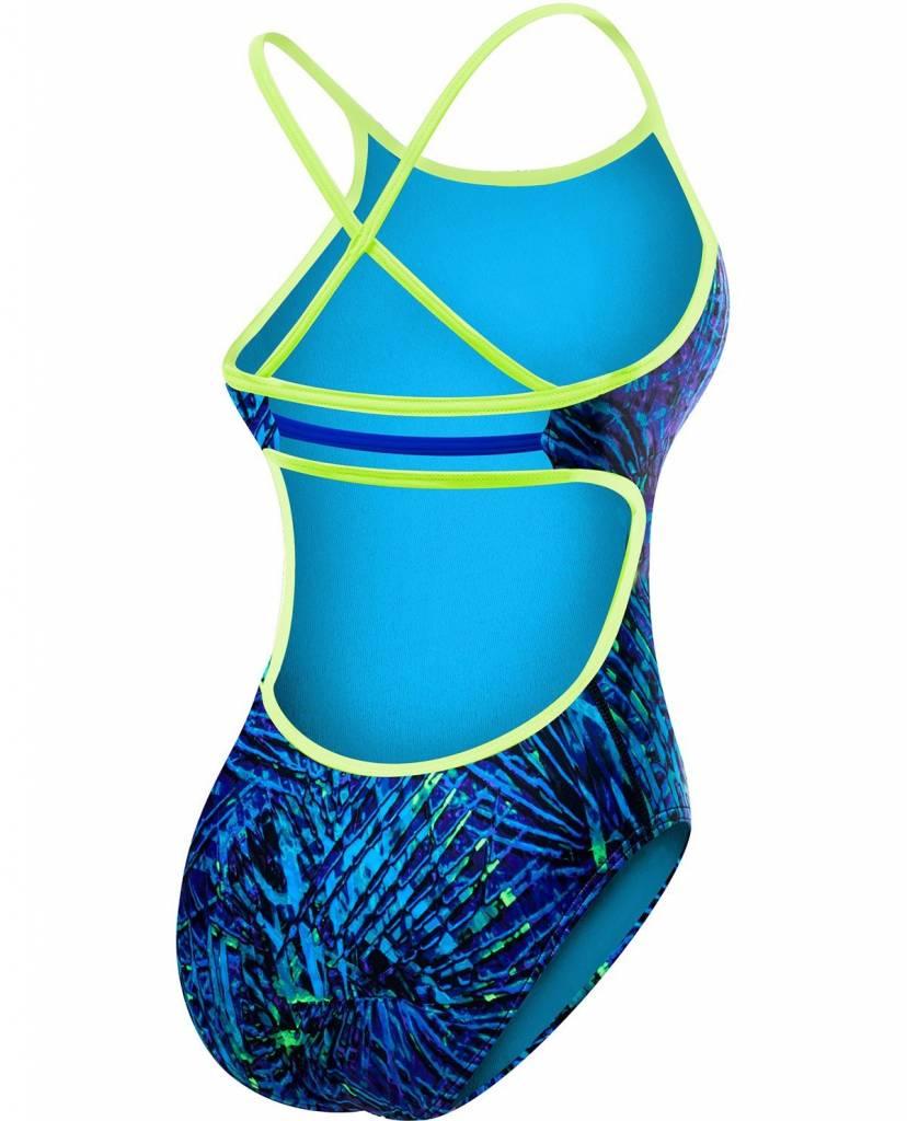 TYR TYR Trinity Fit Ladies Swimsuit