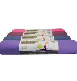 Fitness Mad Fitness Mad Evolution  Yoga Mat