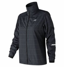 New Balance New Balance Women's Reflective Pack Jacket