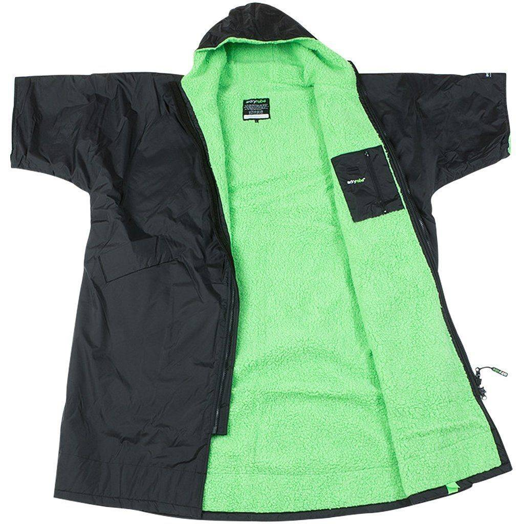 DryRobes Dryrobes Advance Short Sleeve