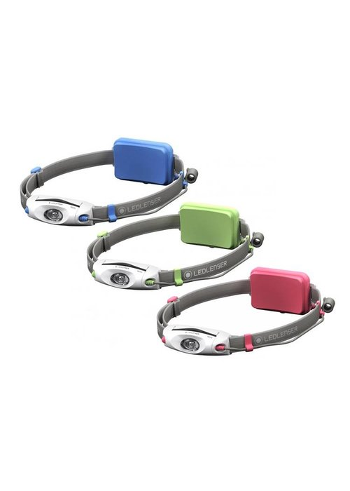 Led Lenser LedLenser NEO4 Running Headlamp