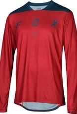 Fox Fox Indicator LS Mash Camo Jersey