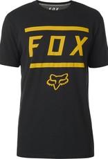 Fox Fox Listless Airline SS Tee