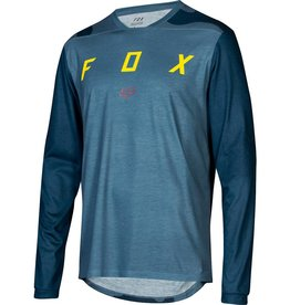 Fox Fox Indicator Mash Camo LS Jersey