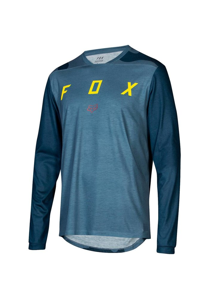 Fox Indicator Ranger LS Jersey