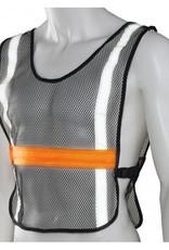 Ultimate Performance Ultimate Performance High Viz LED Vest