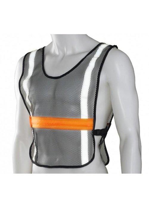 Ultimate Performance High Viz LED Vest