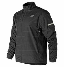 New Balance New Balance Reflective Packable Jacket