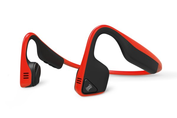AfterShokz Aftershokz Wireless Trekz Titanium Headphones