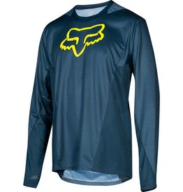 Fox Fox Youth Demo LS Jersey