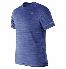 New Balance New Balance Men's Seasonless UPF SS
