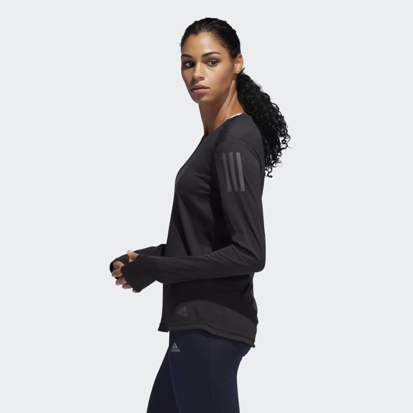adidas Adidas Own The Run LS Top