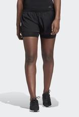 adidas Adidas Womens M10 Shorts