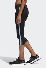 adidas Adidas Womens Response 3/4 Tights