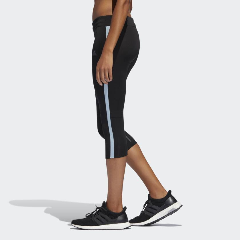 di base Barbiere Illustrare  Adidas Womens Response 3/4 Tights | The Sports Room Wicklow - The Sports  Room