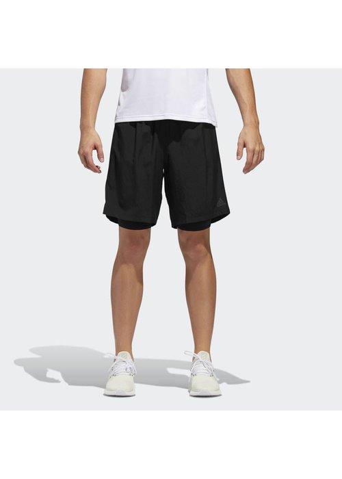 adidas adidas Own the Run 2in1 7in Short