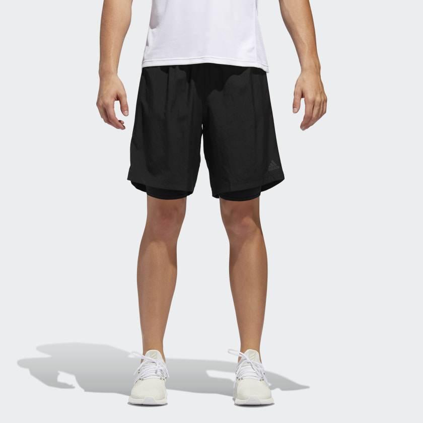 adidas Adidas Own the Run 2N1