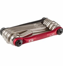 CrankBrothers Crank Brothers M10 Tool Red