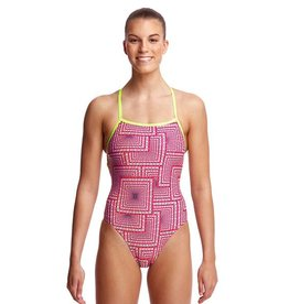 Funkita Funkita Strapped in One Piece (On the Surface)