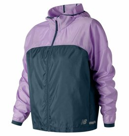 New Balance New Balance Light Packable Jacket W