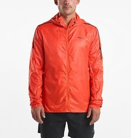 Saucony Saucony Pack It Run Jacket