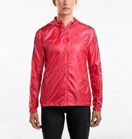 Saucony Saucony Pack It Run Women's Jacket