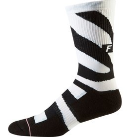 "Fox Fox 8"" Trail Cushion Sock"