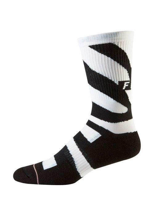 """Fox Fox 8"""" Trail Cushion Sock"""