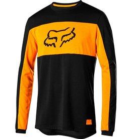 Fox Fox Ranger Dr Foxhead LS Jersey