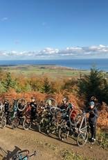 Easter Mountain Bike Camp