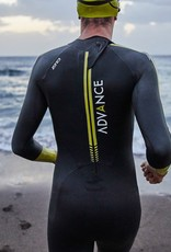 Zone 3 Zone3 Advance Wetsuit Men's