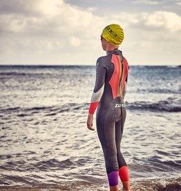 Zone 3 Zone3 Kids Adventure Triathlon/Open Water Swimming Wetsuit