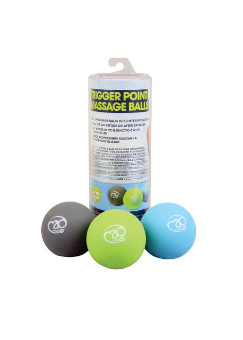 Fitness Mad Trigger Point Massage Balls