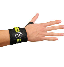 Fitness Mad Fitness Mad Weight Lifting Wrist Support