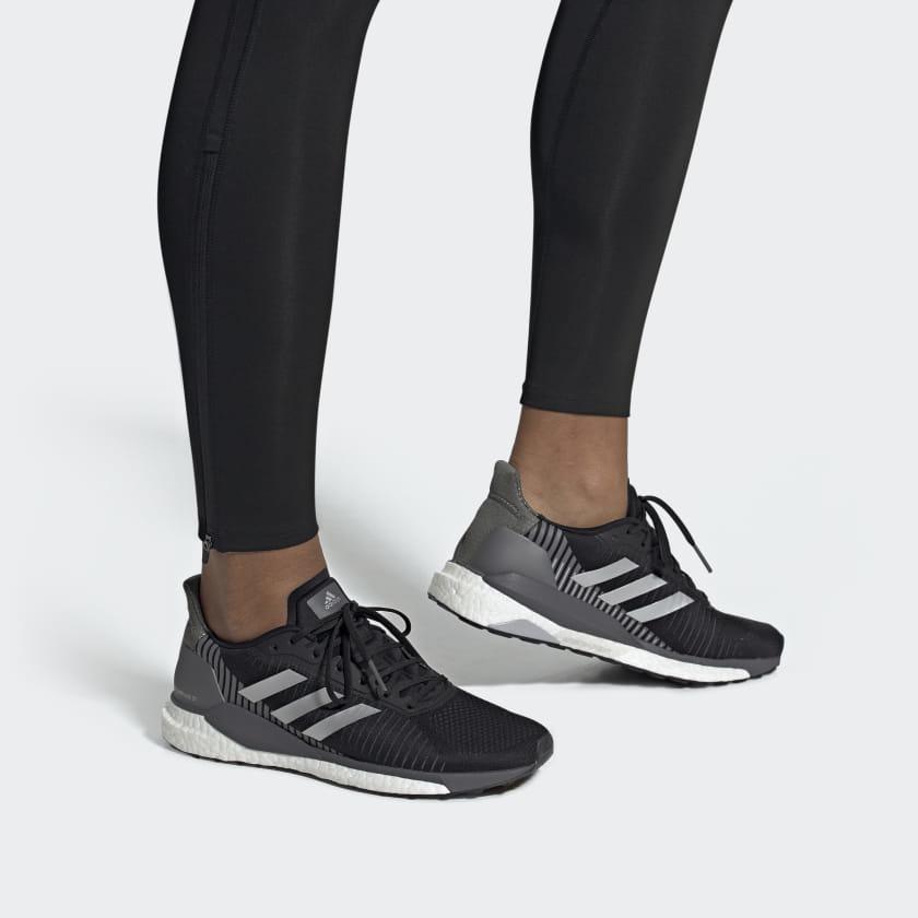 new style 87601 829ba adidas Adidas Solar Glide ST 19