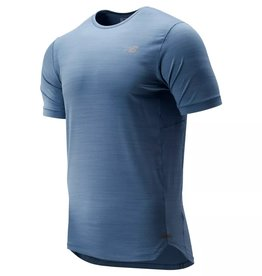 New Balance NB Men's Seasonless Short Sleeve