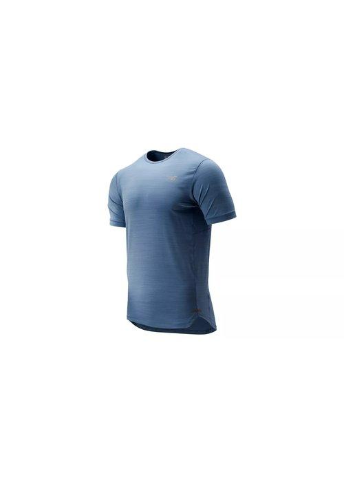 New Balance NB Men's Seasonless Short Sleeve