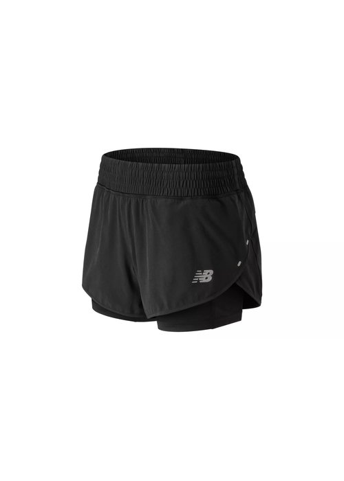 New Balance NB Impact Short 4in