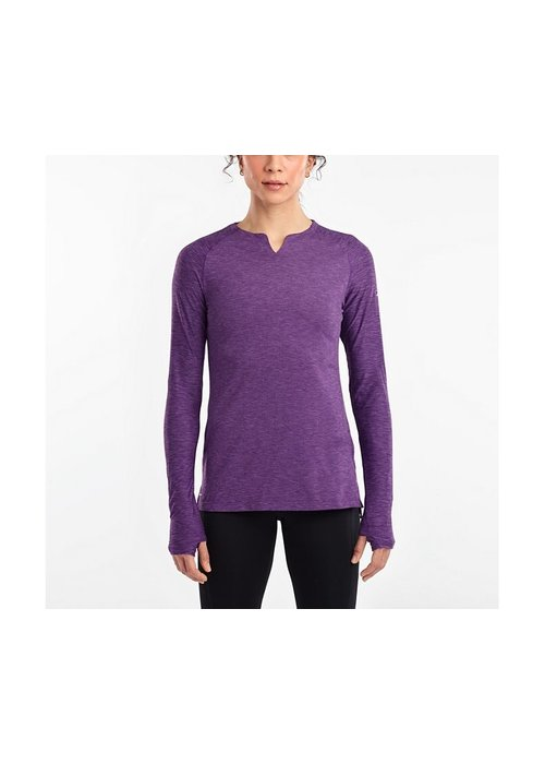 Saucony Saucony Breakthru Long Sleeve