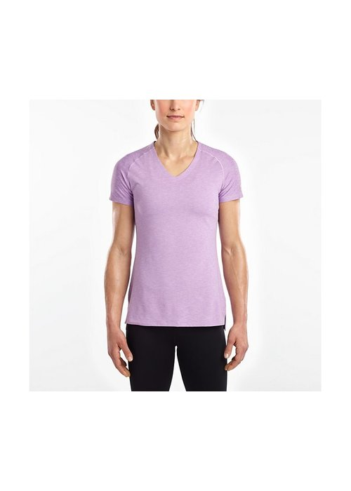 Saucony Saucony Breakthru Short Sleeve