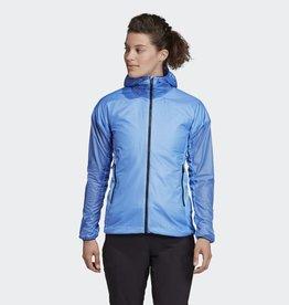 adidas Adidas Terrex W Agravic Hooded Jacket