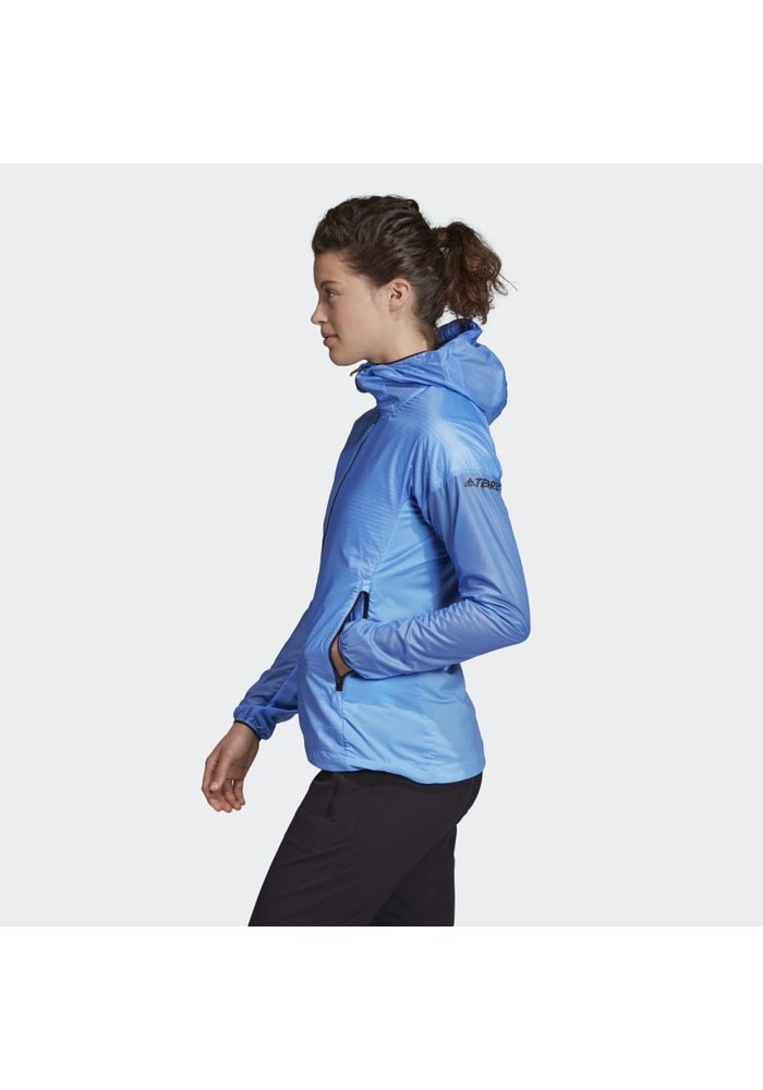 Adidas Terrex W Agravic Hooded Jacket