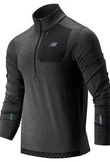 New Balance New Balance Heat Quarter Zip Men