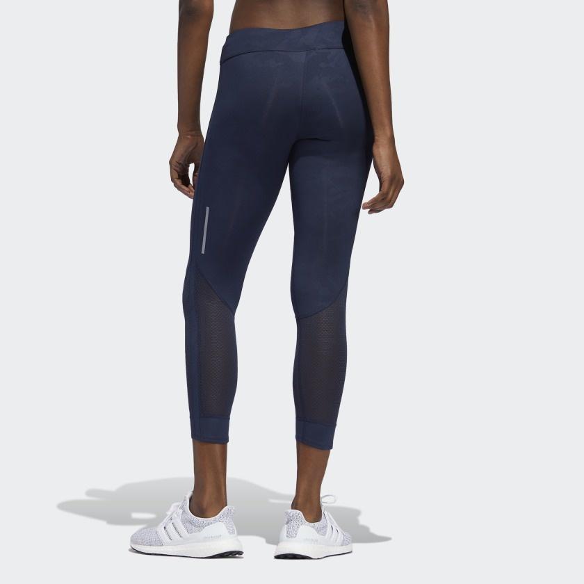 adidas adidas Own the Run 7/8 Graphic Legging