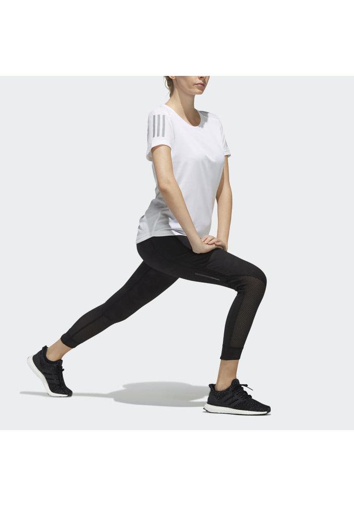 adidas Own the Run 7/8 Graphic Legging