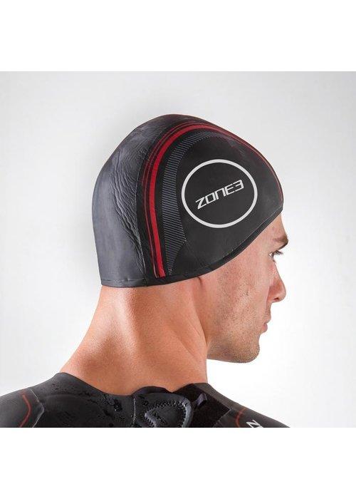 Zone 3 Zone3 Neoprene Strapless Swim Cap