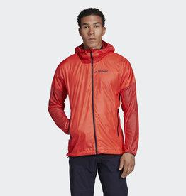 adidas adidas Terrex Agravic Alpha Hooded Jacket