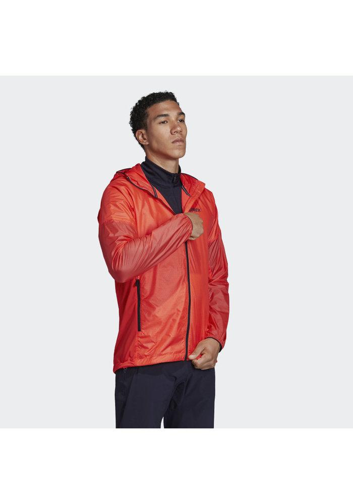 adidas Terrex Agravic Alpha Hooded Jacket