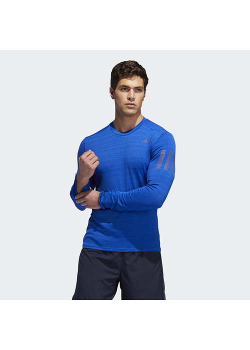 adidas adidas Rise Up N Run Long-Sleeve Top